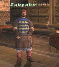Zubyahn