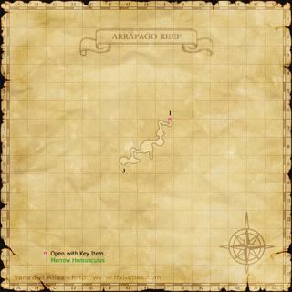 Arrapago Map 8