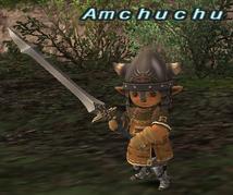 Trust Amchuchu