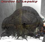 Warder of Loyalty