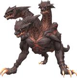 Cerberus (MON)