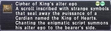 Cipher-King