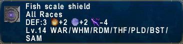 Fish-Scale-Shield