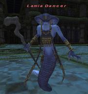 Lamia Dancer
