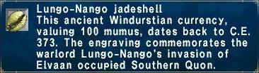 LungoNangoJadeshell