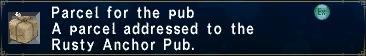 Pub Parcel
