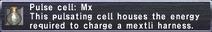 Pulse Cell Mx