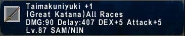 Taimakuniyuki+1