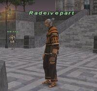 Radeivepart