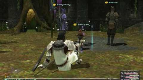 Knight Stalker