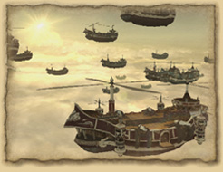 The Secret History of Airships