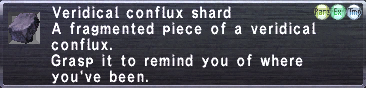 Veridical Conflux Shard