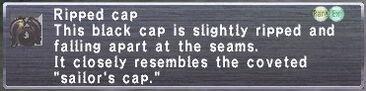 RippedCap