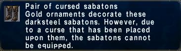 CursedSabatons