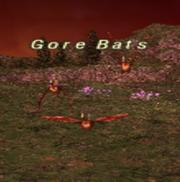 Gore Bats