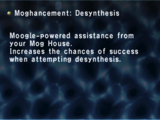Moghancement: Desynthesis