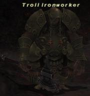 TrollIronworker