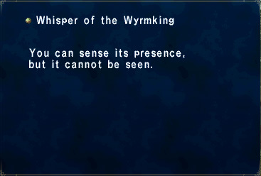 WhisperoftheWyrmking