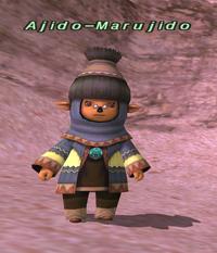 Ajido-Marujido