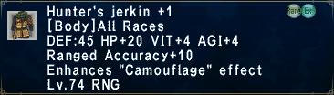 HuntersJerkin +1
