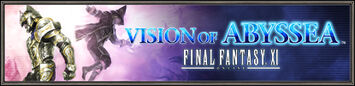 """Official """"Vision of Abyssea"""" Website Now Live! (05-17-2010)"""