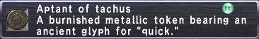 AptantTachus