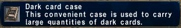 Darkcardcase