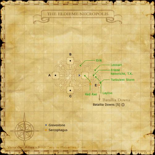 Eldieme Necropolis S-1