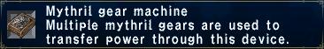 MythrilGearMachine
