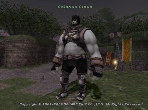 Ominous Cloud | FFXIclopedia | FANDOM powered by Wikia