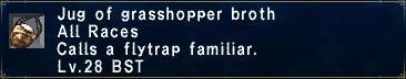 GrasshopperBroth