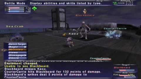 Ffxi solo jobs