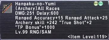 Hangaku-no-Yumi