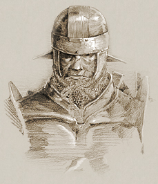 Invincible Shield profile