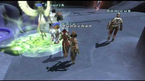 Ode of Life Bestowing (1 2) - Crystalline Prophecy Final Battle