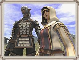The Bonds of Fellowship1