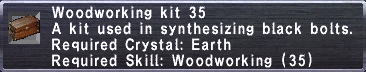 Woodworking Kit 35