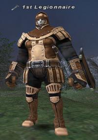 1st Legionnaire