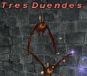 Tres Duendes
