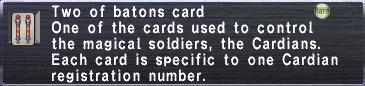 TwoofBatonsCard
