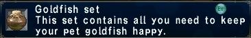 GoldfishSet