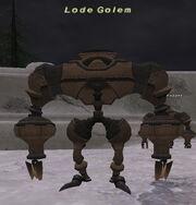 Lode Golem