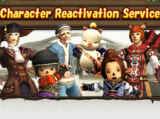 Character Reactivation Service
