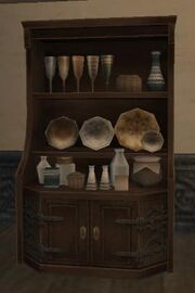Cupboard MH