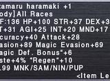 Hizamaru Haramaki +1