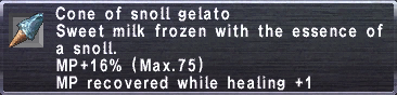 Snoll Gelato