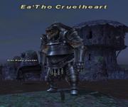 Ea'Tho Cruelheart