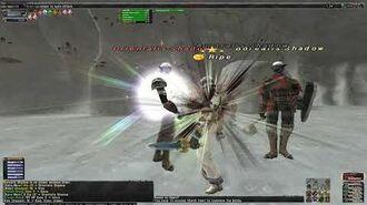 FFXI - THF Solo Borealis Shadow UNM