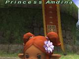Princess Amdina