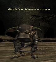 Goblin Hammerman